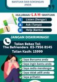 Let's Talk Minda Sihat (BM) - 3