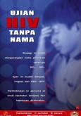HIV:Pameran Ujian HIV Tanpa Nama 1