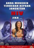 HIV:Pameran Ujian HIV Tanpa Nama 6