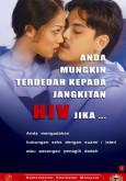HIV:Pameran Ujian HIV Tanpa Nama 7