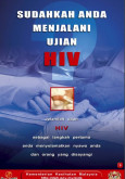 HIV:Pameran Ujian HIV Tanpa Nama 9