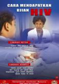 HIV:Pameran Ujian HIV Tanpa Nama 11