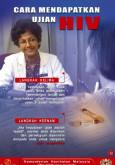 HIV:Pameran Ujian HIV Tanpa Nama 12