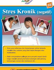 Stress:Pameran Jom Tangani Stress 3
