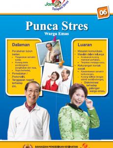 Stress:Pameran Jom Tangani Stress 6