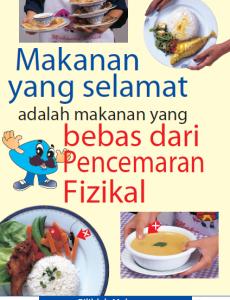 Makanan:Pameran Keselamatan Makanan 2