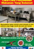 Makanan:Pameran Keselamatan Makanan 18