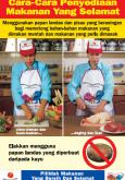 Makanan:Pameran Keselamatan Makanan 19