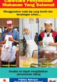 Makanan:Pameran Keselamatan Makanan 20