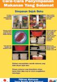 Makanan:Pameran Keselamatan Makanan 25