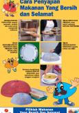 Makanan:Pameran Keselamatan Makanan 27