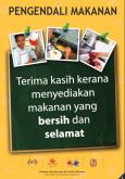 Makanan:Pameran Pengendali Makanan yang Bersih 01