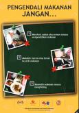 Makanan:Pameran Pengendali Makanan yang Bersih 04