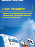 Portal MyHEALTH (BM) (Penguin 1)