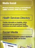 Portal MyHEALTH (BM) (Penguin 4)