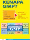 GMP:Amalan Pengilangan Yang Baik 6