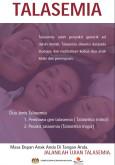 Talasemia:Pameran Talasemia 02 BM 01