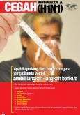 Influenza A:Pameran Cegah Influenza A (H1N1) 10