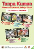 Makanan:Pameran Keselamatan Makanan - Pelajar Sihat 1