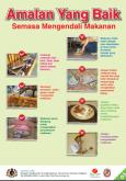 Makanan:Pameran Keselamatan Makanan - Pelajar Sihat 3