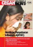 Influenza A:Pameran Cegah Influenza A (H1N1) 5