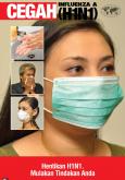 Influenza A:Pameran Cegah Influenza A (H1N1) 6