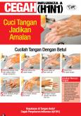Influenza A:Pameran Cegah Influenza A (H1N1) 7