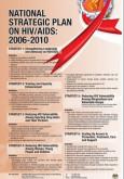 AIDS:Pameran Cegah AIDS : Tunaikan Janji 11