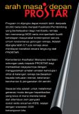Prostar:Pameran Maklumat Prostar (Bahasa Malaysia) 9