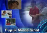 Pupuk Minda Sihat (B.English)