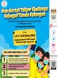 Jom Sertai Yellow Challenge Sebagai Tanda Sokongan