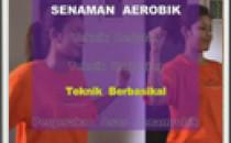 Senaman Aerobik : Teknik Berbasikal