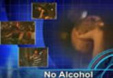 Alkohol : Sihat Tanpa Alkohol (English)