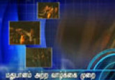 Alkohol : Sihat Tanpa Alkohol (Tamil)