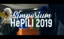 Simposium HePiLi 2019