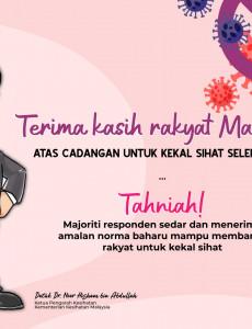 Terima Kasih Rakyat Malaysia