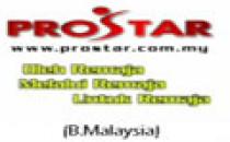 Prostar : Laman Web Prostar (B. Malaysia)