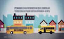 Denggi - Lindungi Diri Tindakan Dalam Bas Sekolah