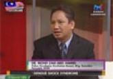 Dengue Shock Syndrome