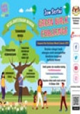 Jom Sertai Green Walk Challenge
