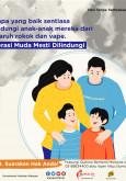 Speak Out : Ibubapa melindungi anak dari pengaruh rokok dan vape