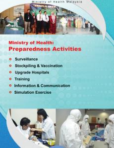 Influenza:Pameran Influenza 8