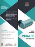 Inhaler : Kaedah Pengunaan Ubat Sedutan