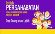 Remaja : Kempen Minda Sihat Friendship (B. Malaysia)