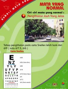 Mata:Pameran Kenali Mata Anda 2