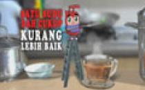 Gula : Kurangkan Pengambilan Gula