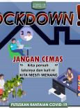 Lockdown! Jangan Cemas
