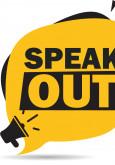 Logo SpeakOut