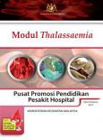 Thalassaemia: Modul Thalassaemia