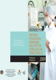 BKKM:Panduan Pakaian Pengendali Makanan Bagi Sektor Perkilangan Peraturan 32